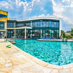 weiter zu - Atlantic Therme Natural Spa Hotel
