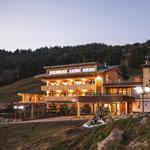 weiter zu -WellVitalhotel Bergblick