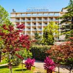 weiter zu - 4-Sterne-Hotel Antoniano Terme