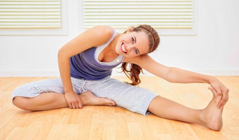 Fitness-Übungen, Workouts, Skigymnastik-Übungen, ...