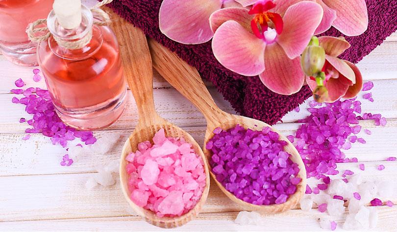 DIY-Kosmetik: Rezepte für Badezusätze, Seifen, Masken, Cremes, Haarpflege, ...