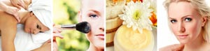 Wellness-Kategorie Beauty und Anti-Aging