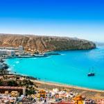weiter zu - Teneriffa � Urlaub in Los Cristianos