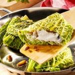 zur �bersicht - Vegetarische Vorspeisen und Snacks