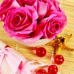 weiter zu - Rosen Wirkung