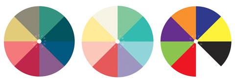 Typberatung: Farbtest - Welche Farbe passt zu mir?