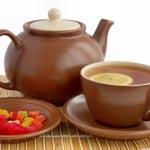 weiter zu - Wirkung von Ingwer Tee
