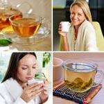 weiter zu - Teesorten zum Abnehmen